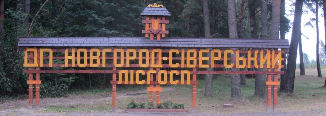 """ДП """"Новгород-Сіверське лісове господарство"""""""